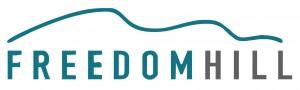Freedom Hill Logo 2016