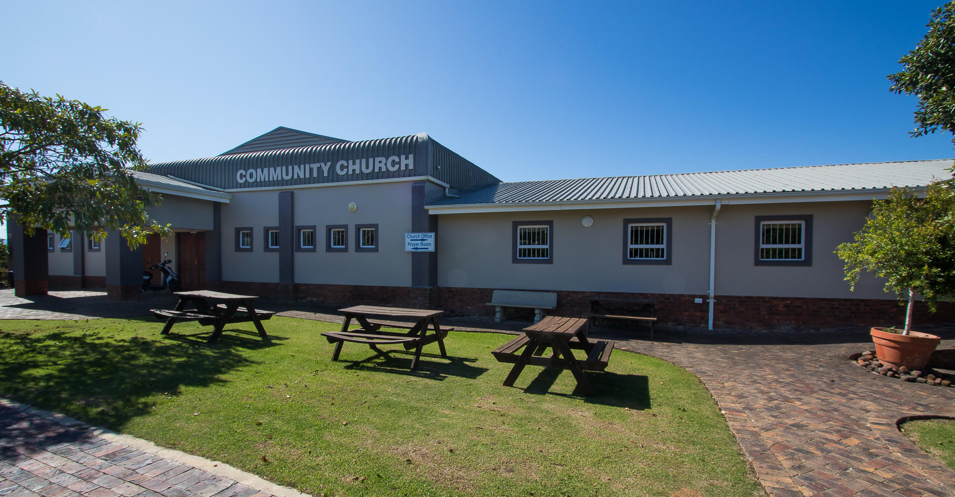 Plett Community Church